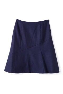 バイヤスラインフレアスカート