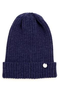 【andGIRL 10月号掲載】ニットワッチ帽