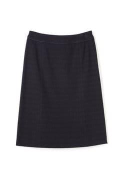 《BLUE》ラメループツイードスカート