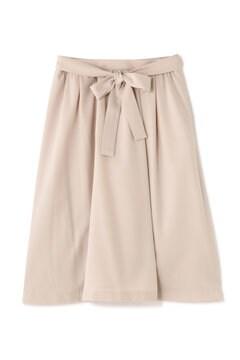 《BLUE》ラメジョーゼットスカート