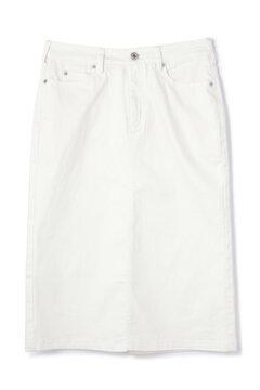 《BLUE》デニムストレ-トスカート