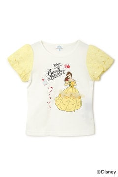 《KIDS》プリンセスTシャツ