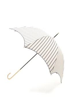 ダブルストライプ長傘