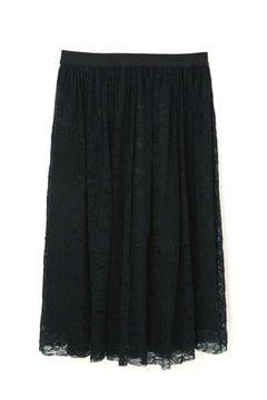 【先行予約_8月中旬入荷予定】ラッセルレーススカート