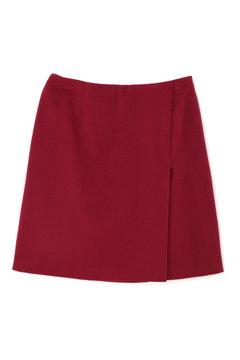 【先行予約_9月中旬入荷予定】ウールビーバースカート