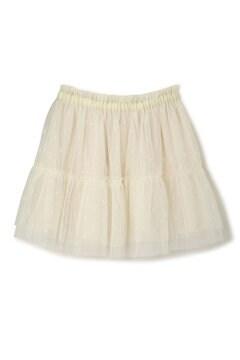 《KIDS》ドットチュールスカート
