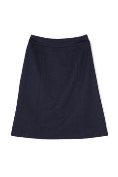 《BLUE》TRWドビーセットアップ スカート