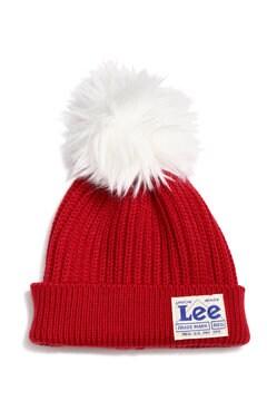 《KIDS》《Lee》ニットキャップ