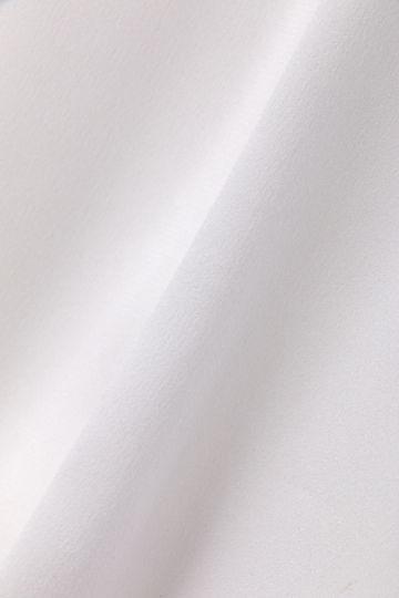 [北川景子さん、新井恵理那さん着用]レトゥールサテンブラウス
