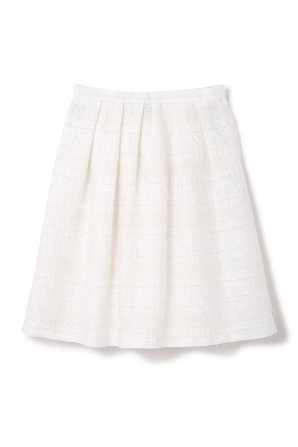 《Purpose》CUCINOTTAスカート