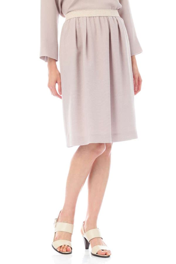 トリアセスラブツィードスカート