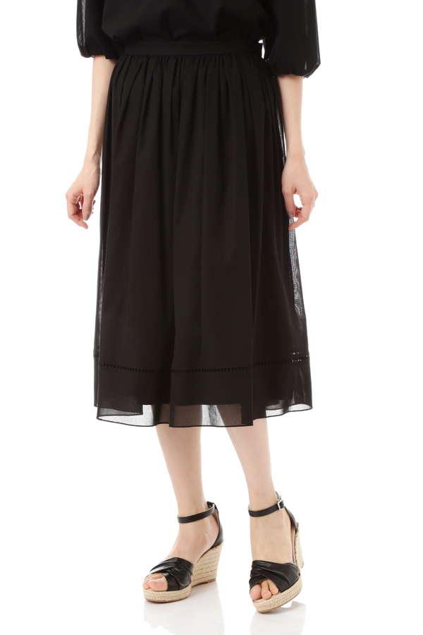 【Oggi5月号掲載】【CLASSY5月号掲載】【STORY5月号掲載】STボイルスカート