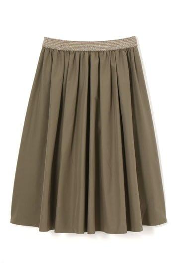 モリタフタギャザースカート