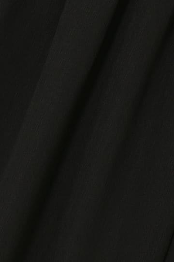 【CLASSY5月号掲載】【STORY5月号掲載】[内田嶺衣奈さん着用]《Purpose》エスパンディ楊柳パンツ