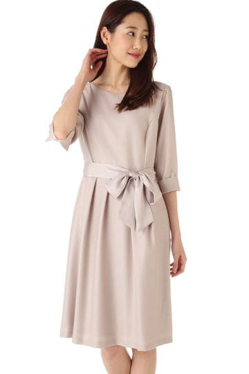 【新井恵理那さん着用】プルエラワンピース