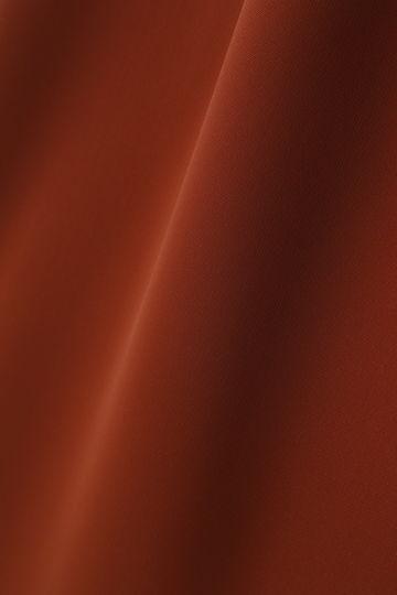[WEB限定商品][ウォッシャブル][宇賀なつみさん着用]ガルーダドビークロスワンピース
