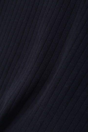 [ウォッシャブル]Cモダール針抜きスムースカットソー【UNDER15000】