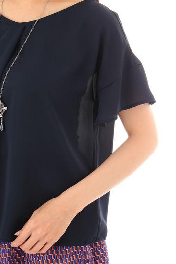 【竹内由恵さん、杉山セリナさん着用】ブロークンサテン