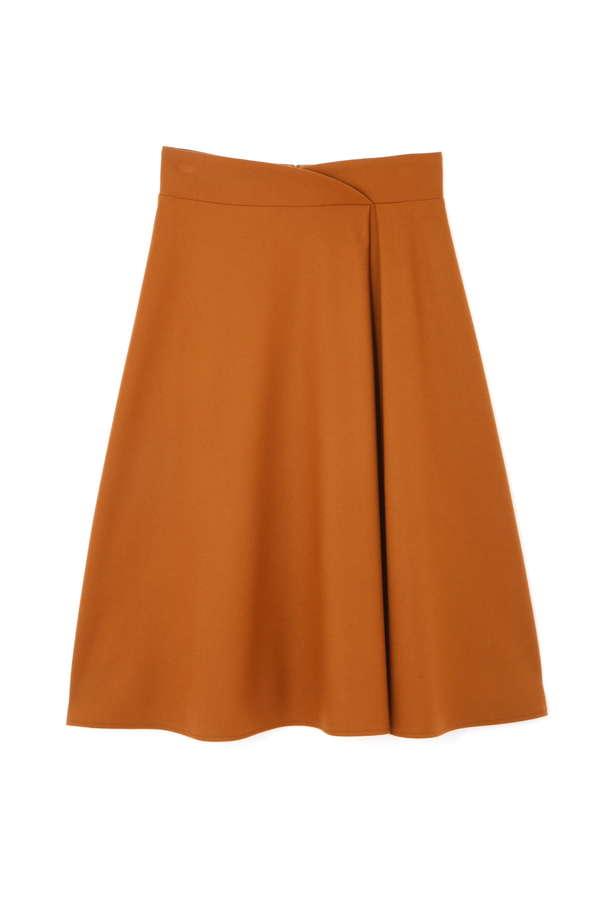 サキソニーストレッチスカート