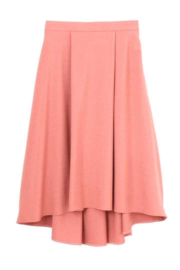 《Purpose》レニーフィッシュテールスカート