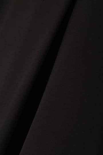 [ウォッシャブル]Wストレッチブラウス