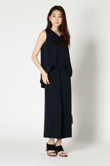 [WEB限定商品]ダブルクロスブラウス【UNDER15000】