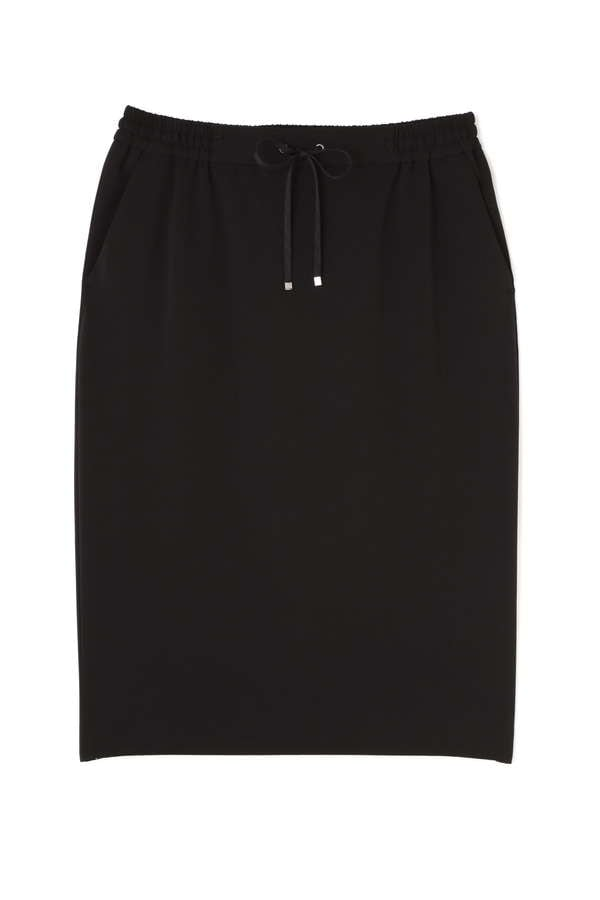 2WAYストレッチスカート