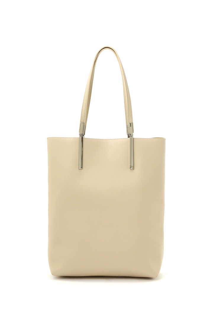 【CLASSY5月号掲載】プレートトート ポーチ付きバッグ【UNDER15000】