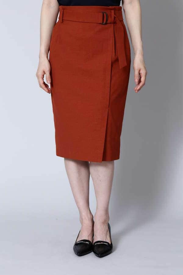 ドライオックスラップスカート