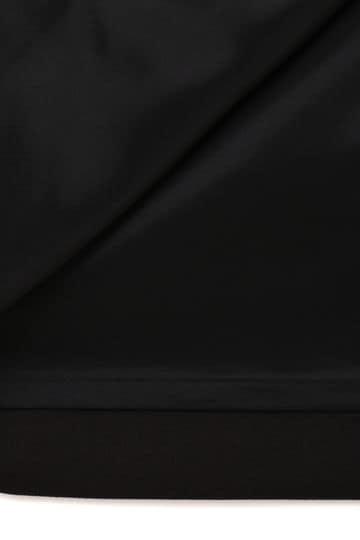 ダブルクロスストレッチスカート