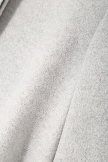 アンゴラビーバーコート