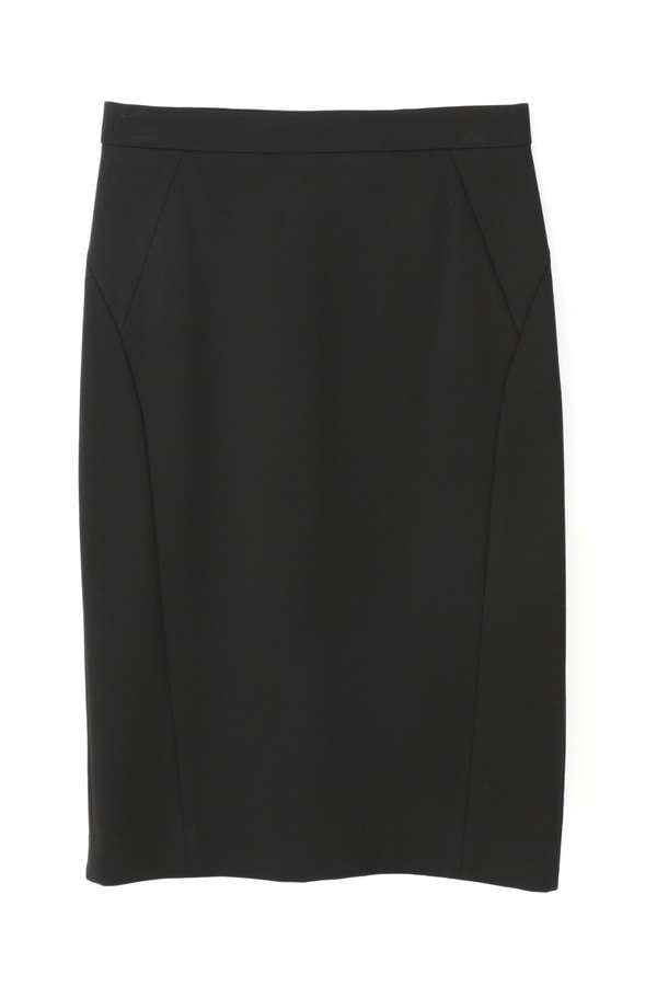 《夏目三久さん着用》ヴィーナスティアポンチタイトスカート(0316956901とセットアップ対応商品)