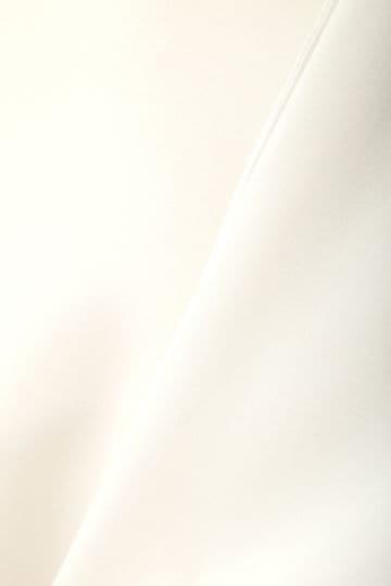 [ブラウンWEB限定カラー]《HOLIDAY LINE》ドライポプリンブラウス