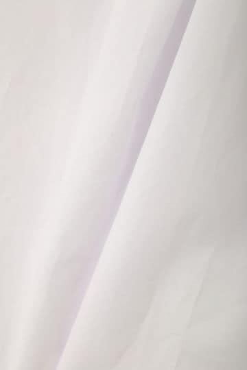 《HOLIDAY LINE》[ウォッシャブル]コットンブロードブラウス
