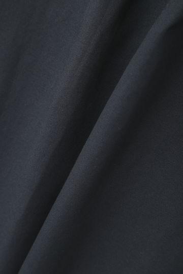 コットンストレッチツイルラップスカート