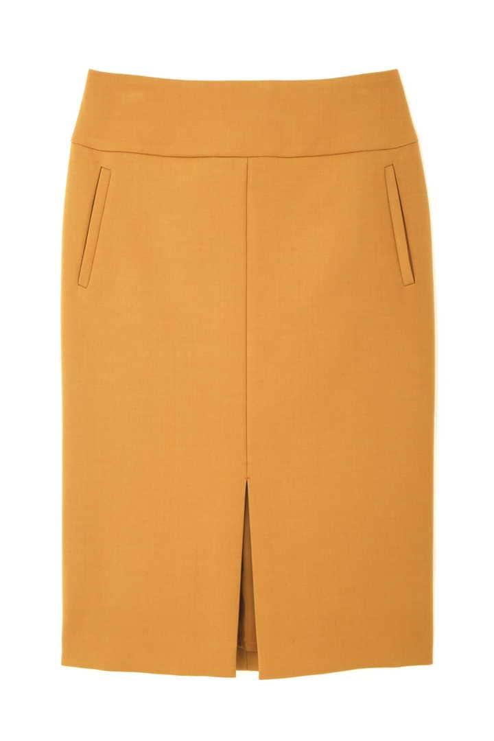 【先行予約 5月下旬入荷予定】TRダブルクロスタイトスカート