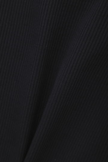 【Oggi5月号掲載】【CLASSY5月号掲載】コットンテレコハトメレースアップカットソー