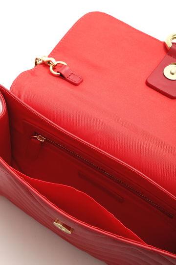 【Oggi5月号掲載】【CLASSY5月号掲載】キルティングショルダーバッグ
