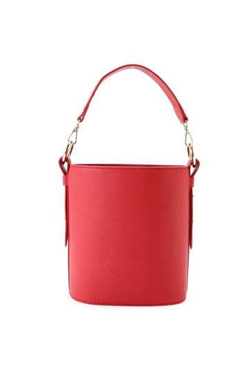 【Oggi5月号掲載】【CLASSY5月号掲載】バケツ型バッグ