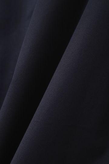 テンセルサテンストレッチベルト付きスカート