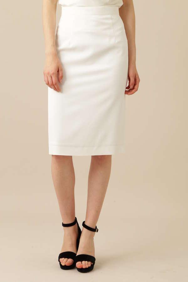 【先行予約 7月下旬 入荷予定】ドライストレッチタイトスカート
