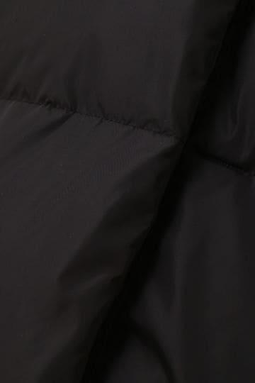 【先行予約 10月上旬 入荷予定】ナイロンタフタフード付きコート