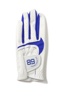89 Logo Colored Single Glove