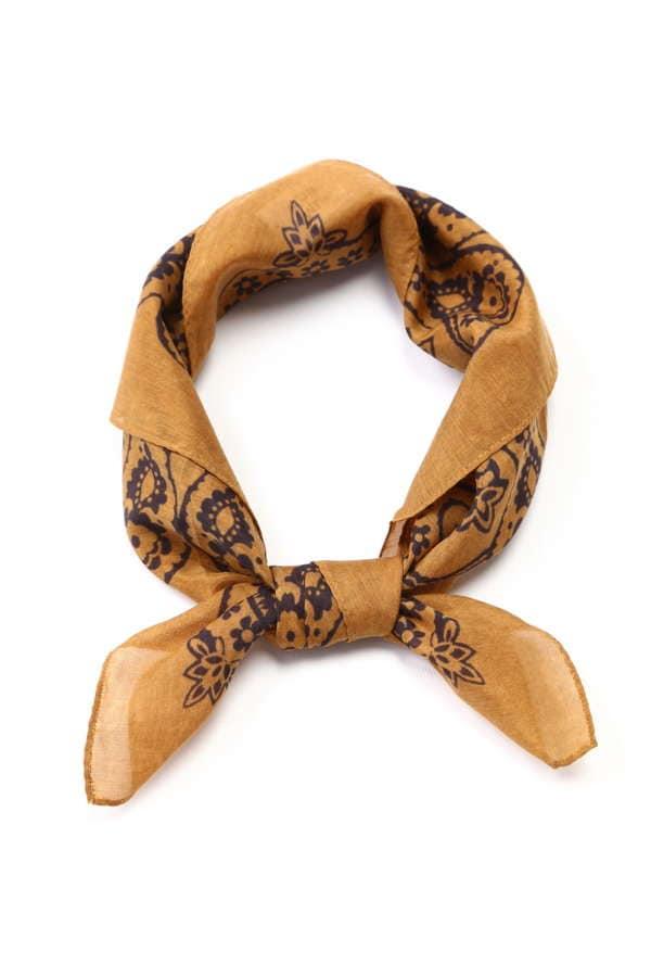 オリジナルバンダナスカーフ