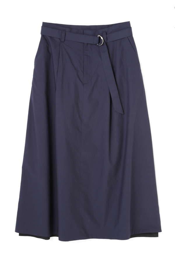 [店舗限定販売]《arrive paris》タイプライタースカート