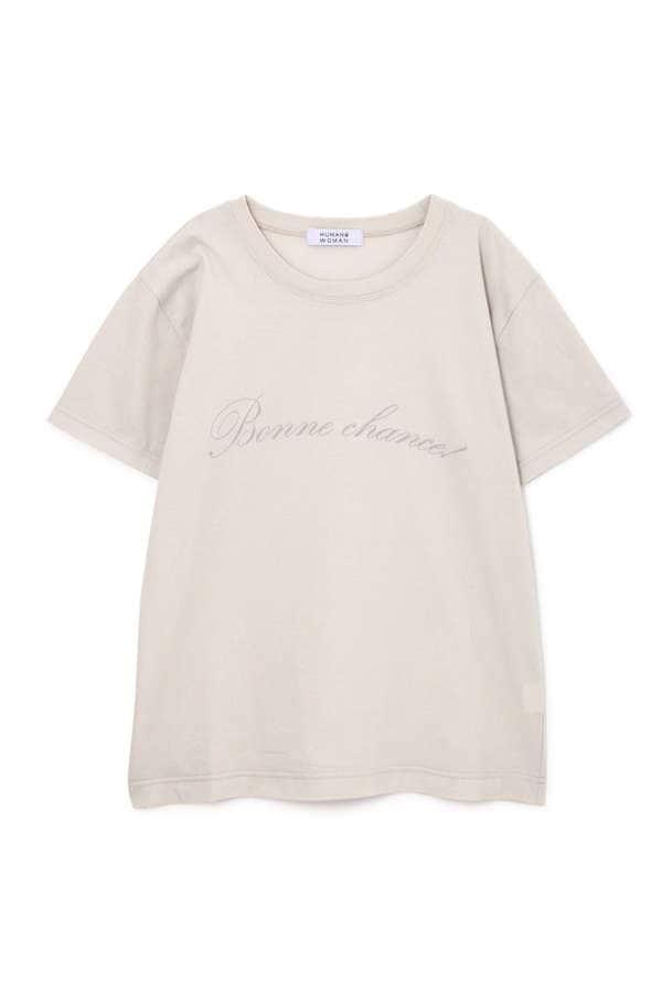 【先行予約 3月下旬お届け予定】30/-ベーシック天竺Tシャツ