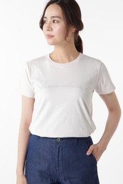 30/-ベーシック天竺Tシャツ