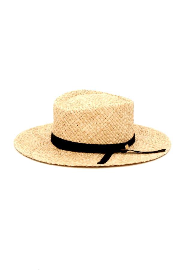 カンカン帽 オリジナル