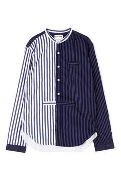 NATICストライプシャツ