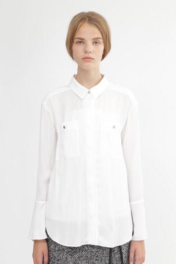 アビーシャツ